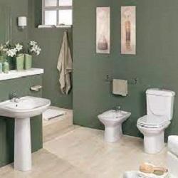 Bath and Sanitary Fitting