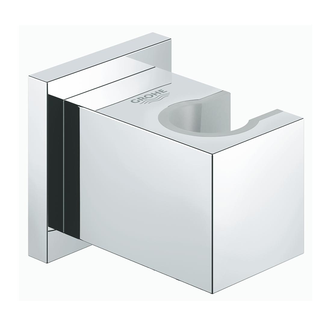Grohe 27693000 Euphoria Cube Wall Hand Shower Holder