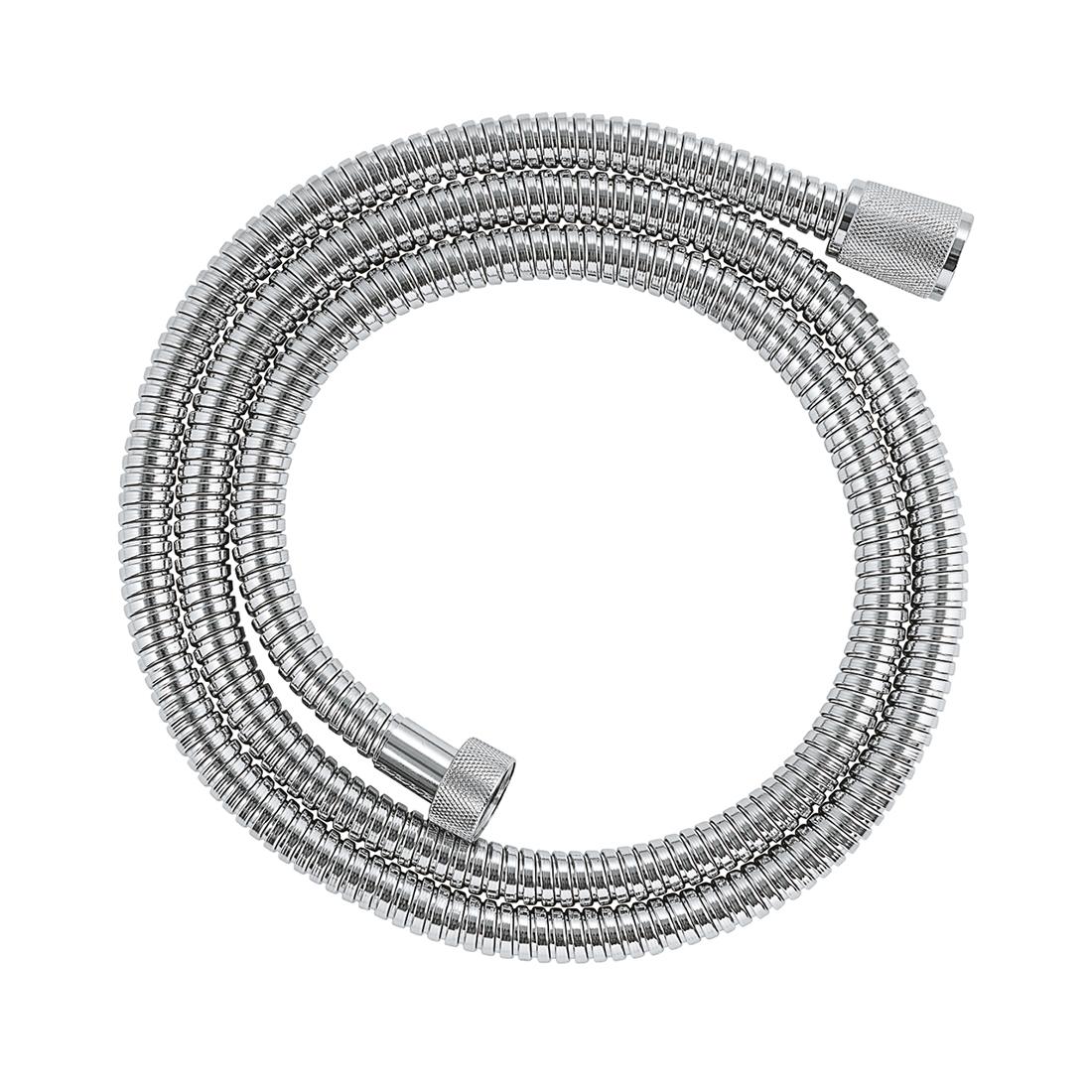 Grohe 28143000 Relexaflex Metal Longlife Metal Shower Hose 1500