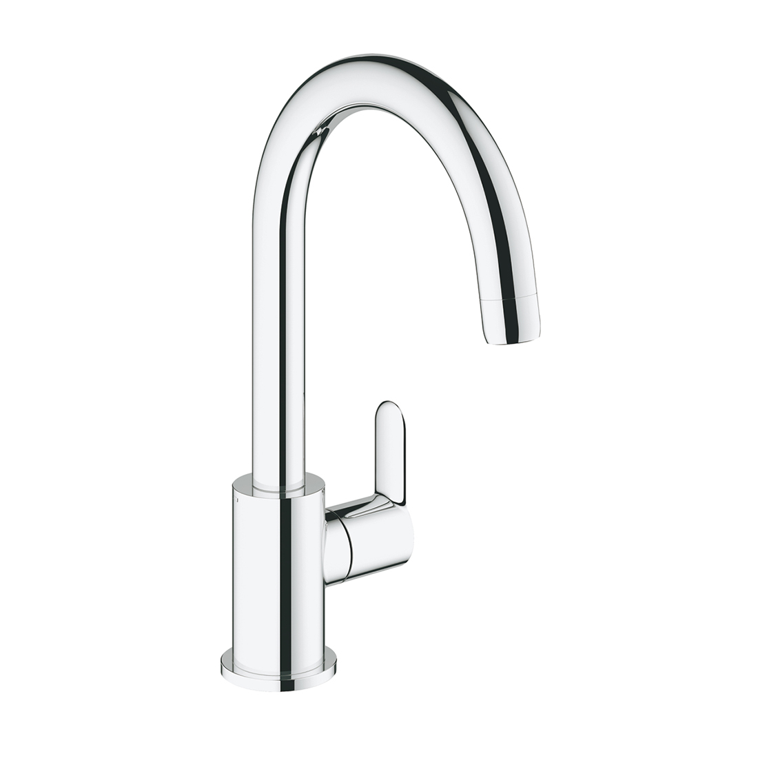Grohe 31223000 Bauedge Sink Tap 1/2