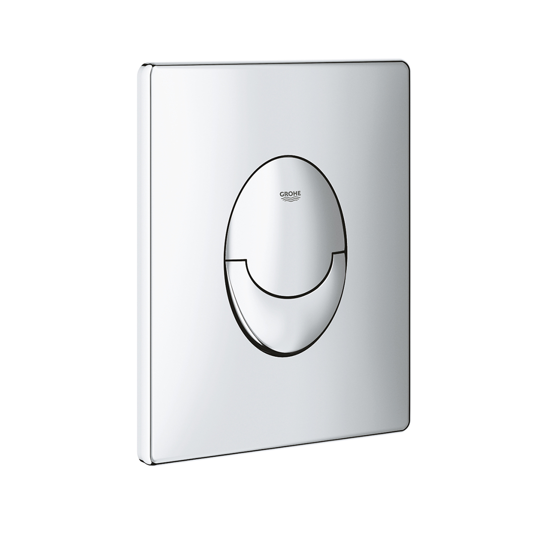 Grohe 38505000 Skate Air Wall Plate