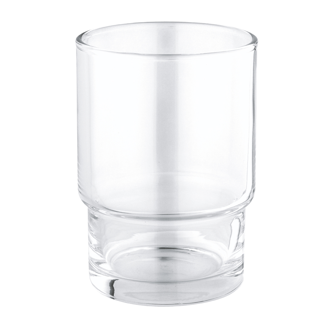 Grohe 40372001 Essentials Crystal Glass