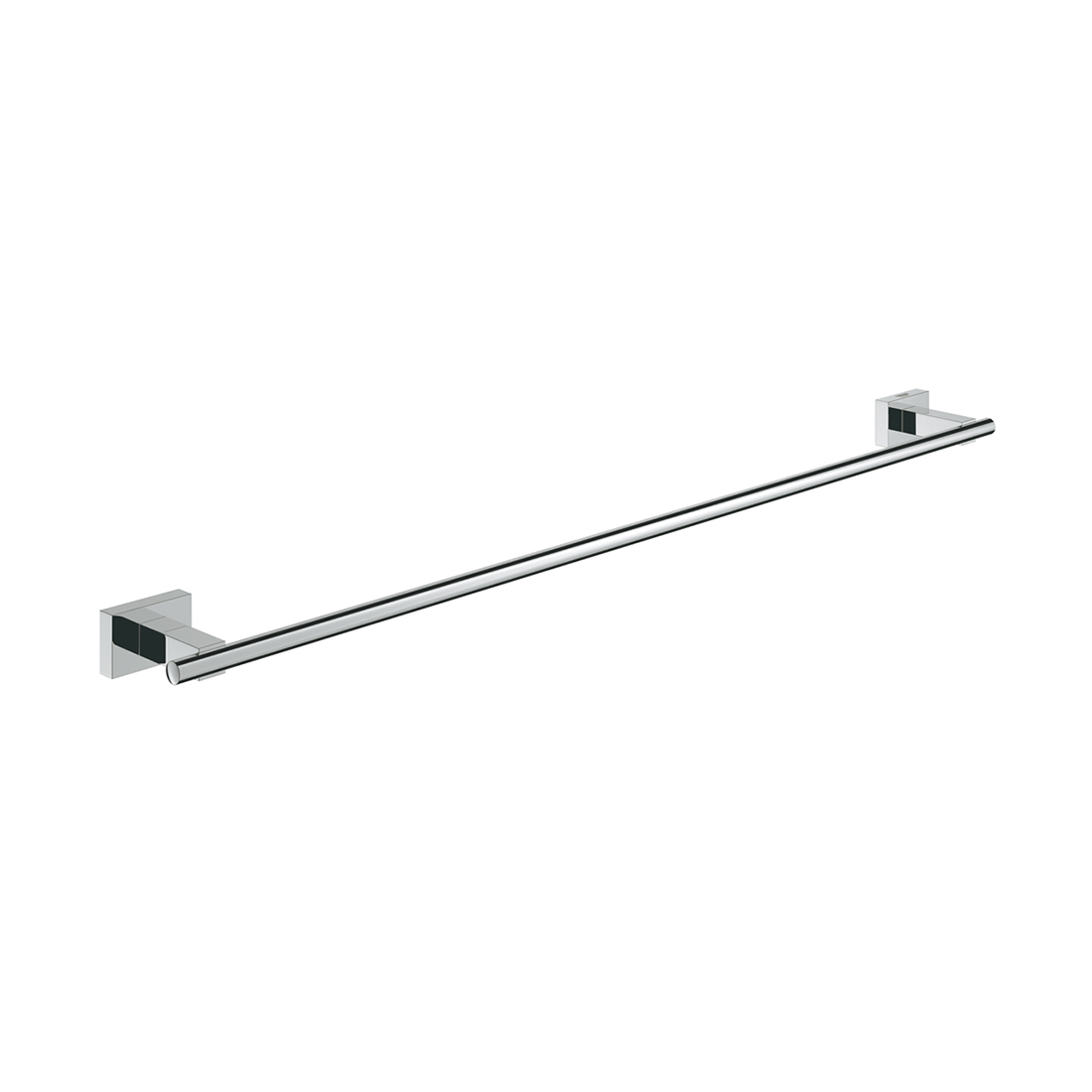Grohe 40509001 Essentials Cube Towel Rail