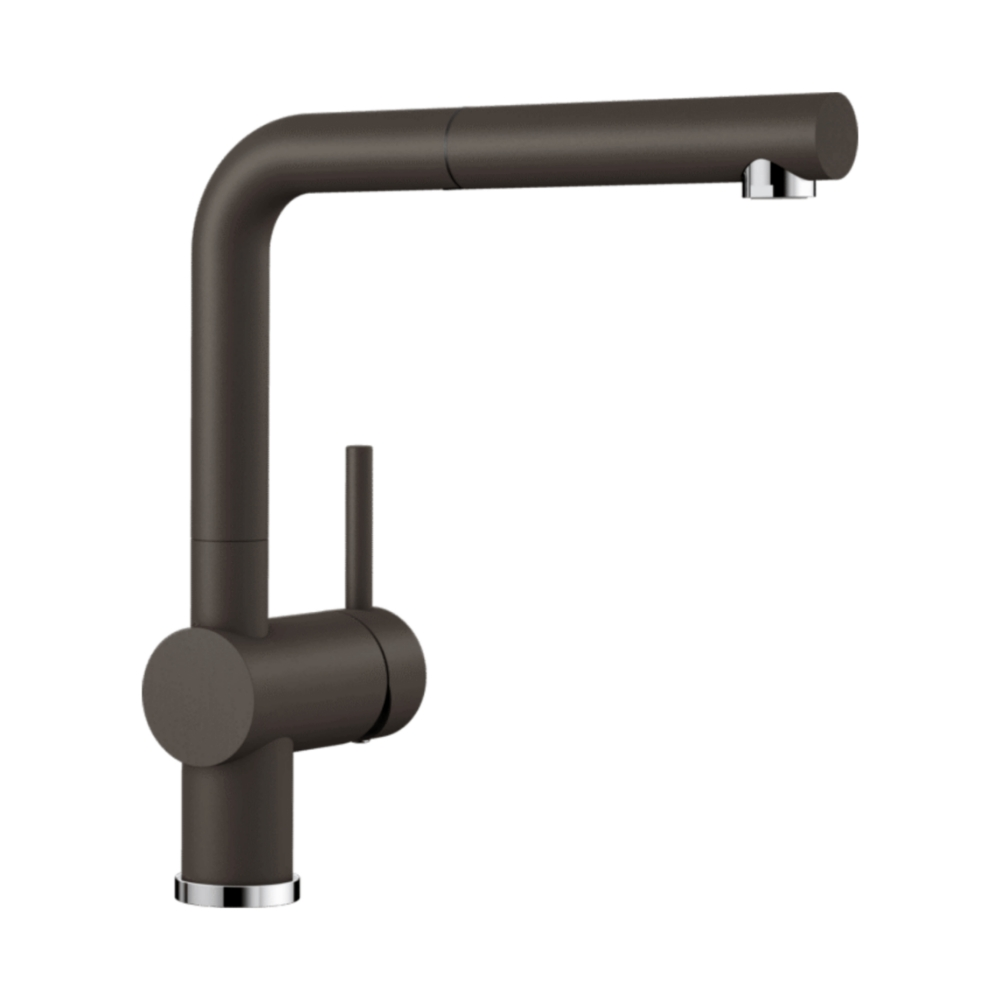 Blanco LINUS S Deck Mounted Kitchen Mixer with Pullout -56568450