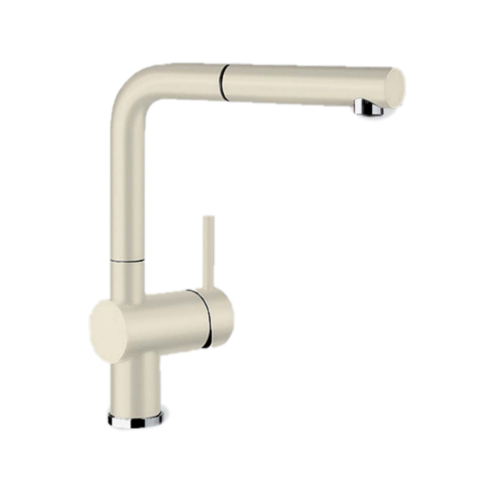 Blanco LINUS S Deck Mounted Kitchen Mixer with Pullout -56568650
