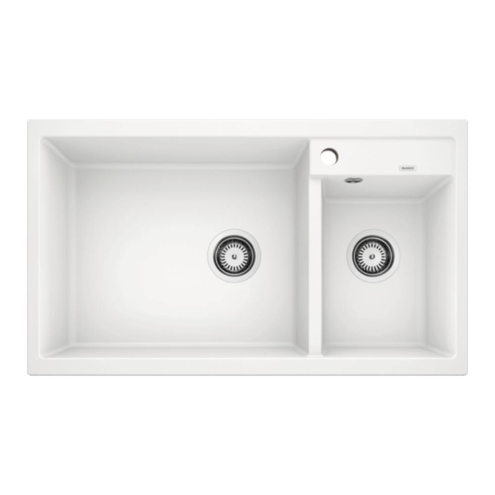 Blanco METRA 9 Double Bowl Sink   - 56570752
