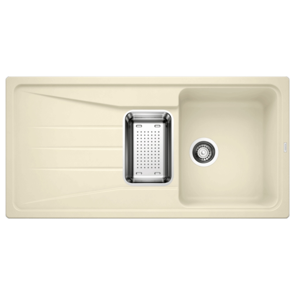 Blanco SONA 6S Double Bowl Sink With Drain Board6  - 56770610