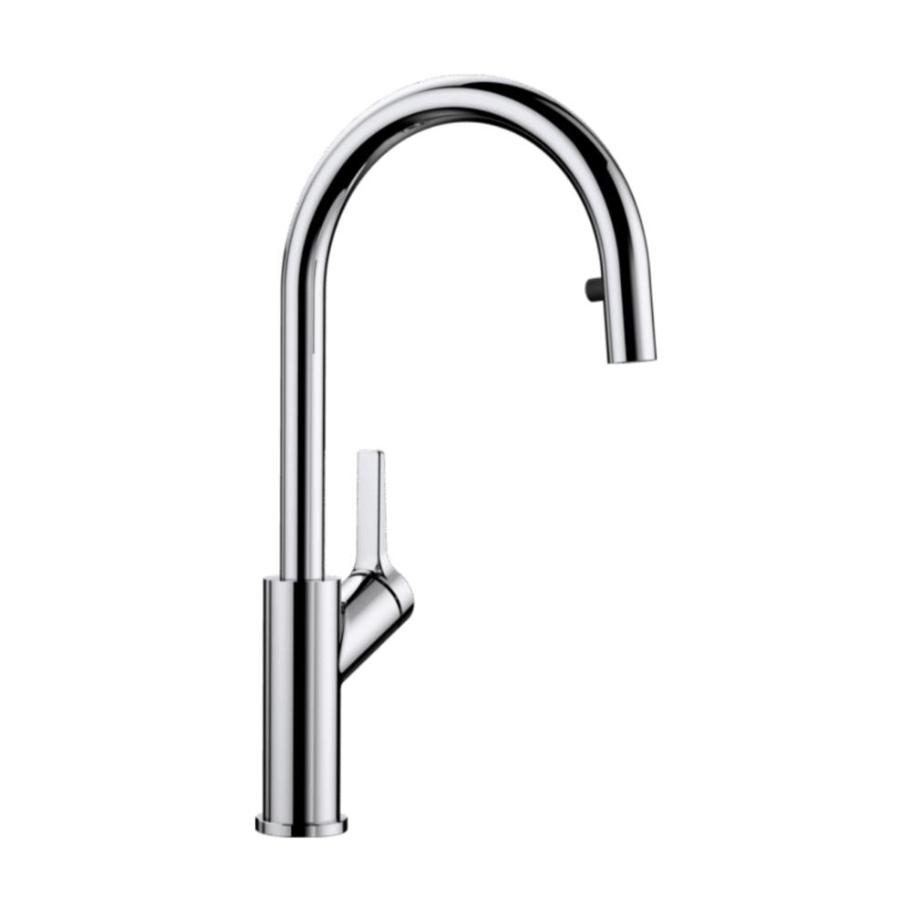 Blanco CARENA S Deck Mounted Kitchen Mixer with Pullout -56907240