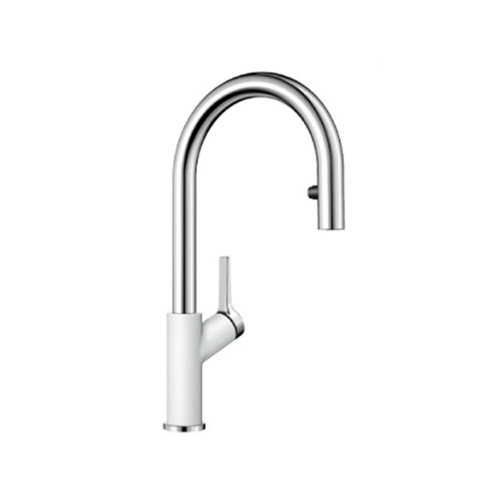 Blanco CARENA S Deck Mounted Kitchen Mixer with Pullout -56907740