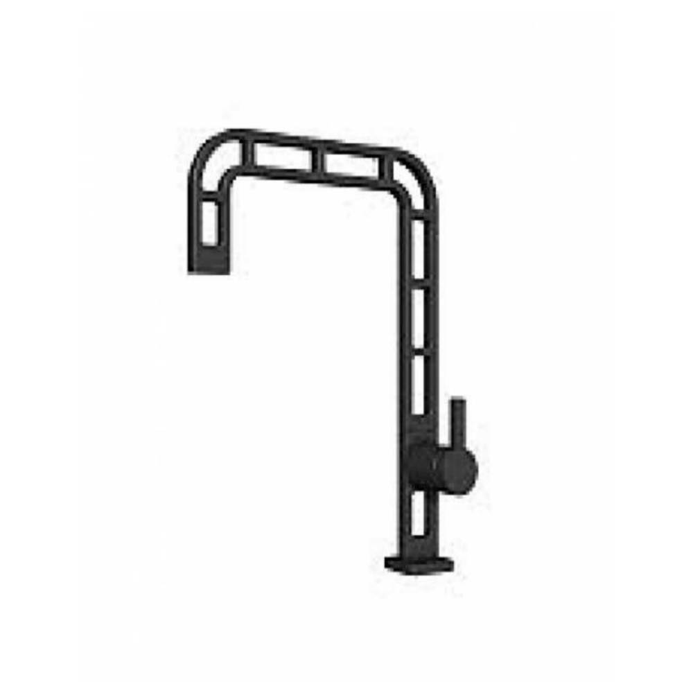 Hefele 3D Faucet - One A Deck Mounted Sink Mixer -57080300