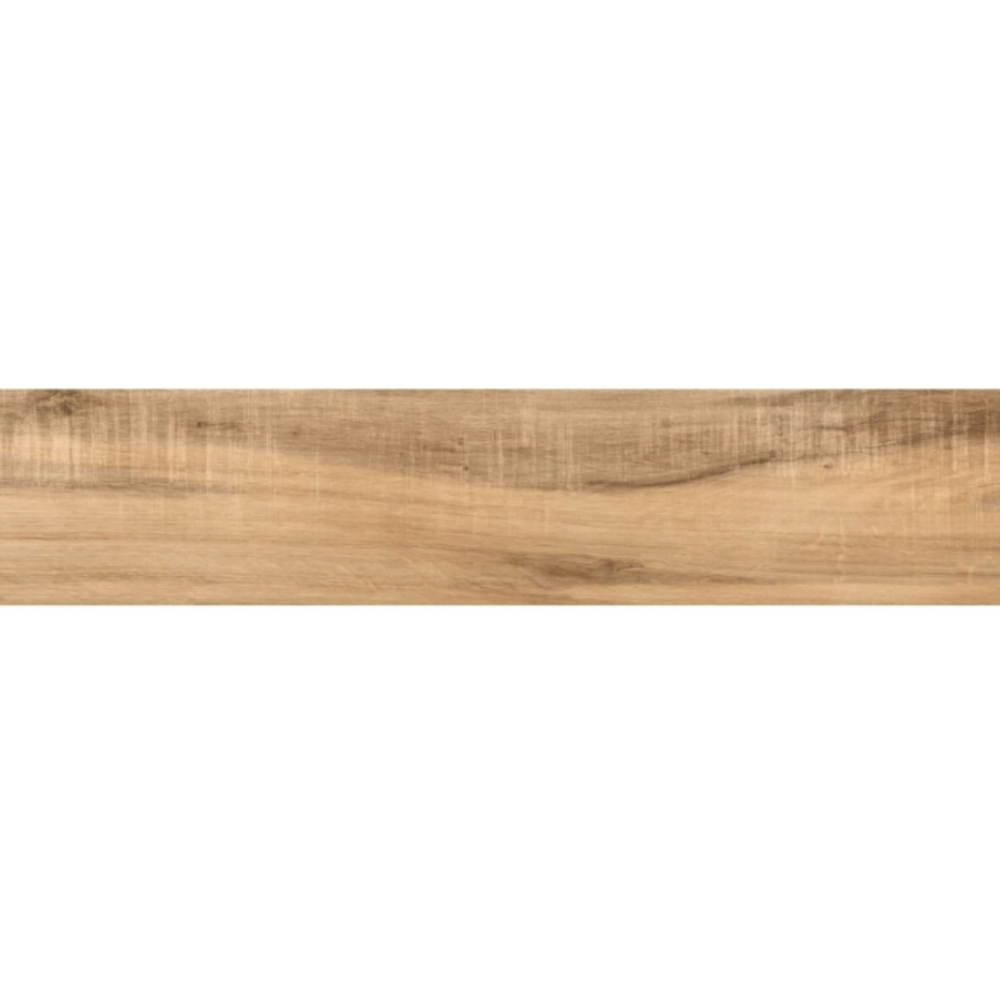 By Mould Wooden Strip Graphite Honey 200