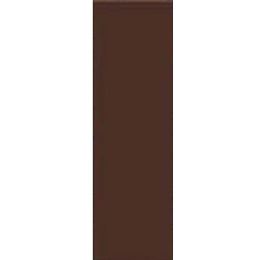 Clay Tiles CLTL06 240x60 Chocolate Clay Tiles