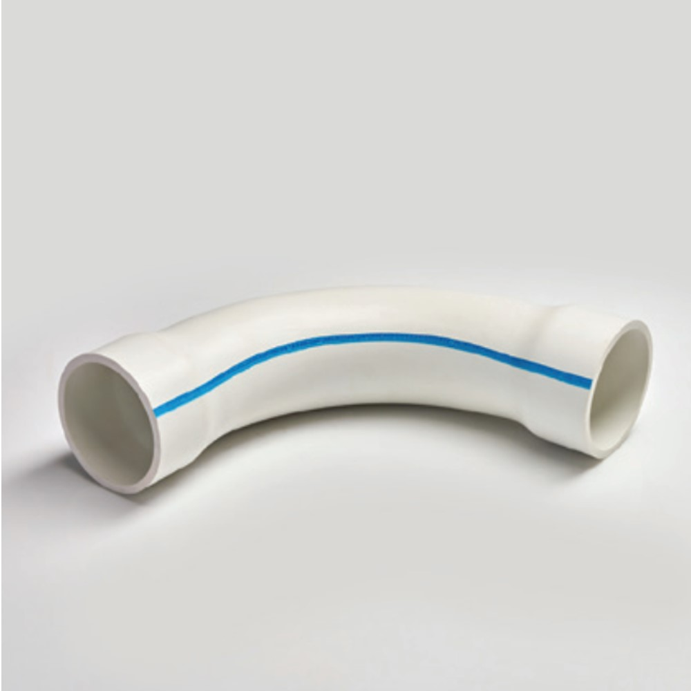 Ast  Astm Long Bend 20mm  3/4