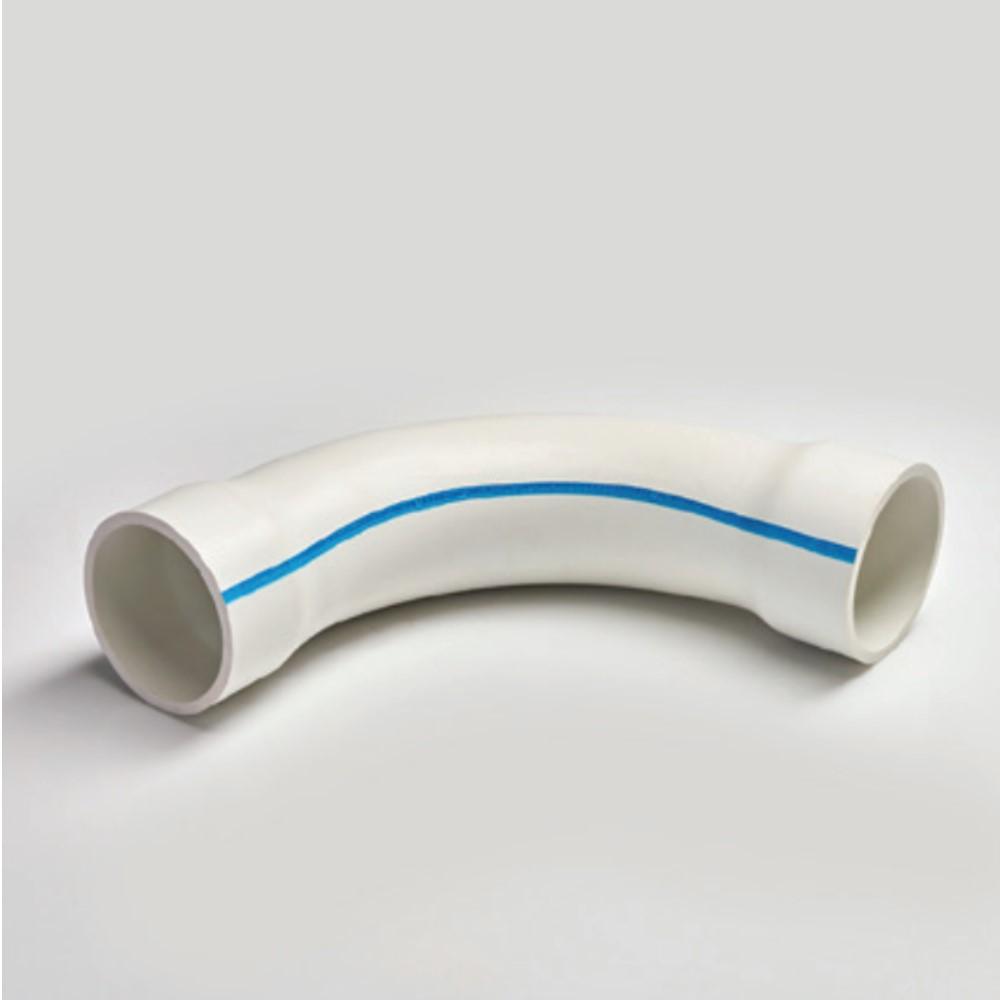 Ast  Astm Long Bend 32mm 11/4