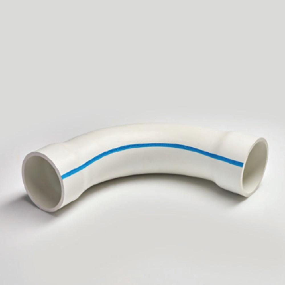 Ast  Astm Long Bend 65mm 21/2''   Sch80