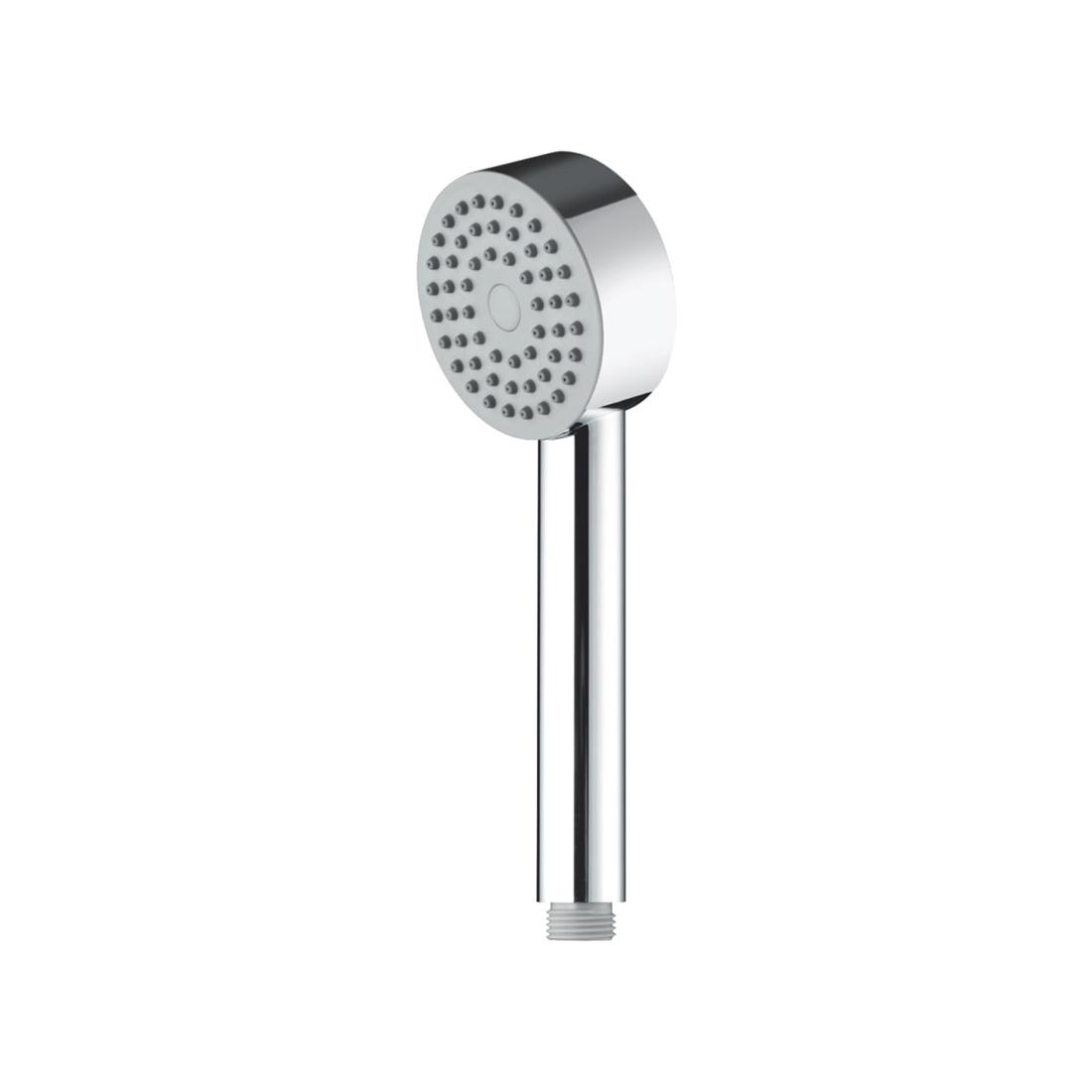 Kerovit KA510004 Single Function Handheld Shower With Hook