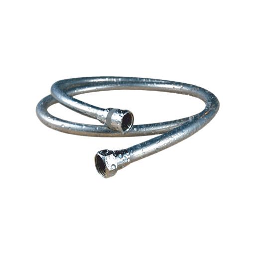 Kerovit KA540001 PVC Chrome Tube