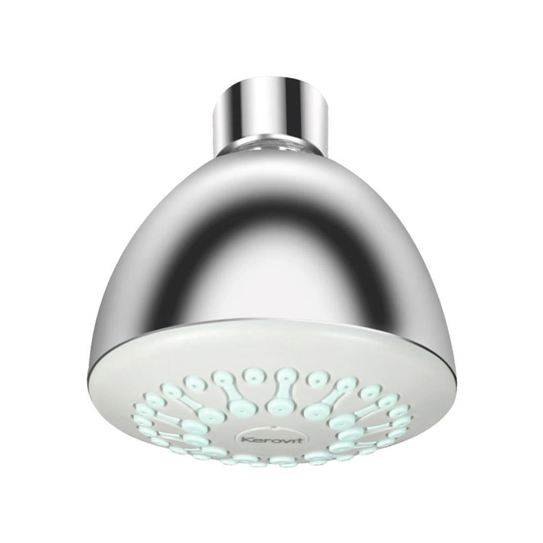 Kerovit KA550002 Single Function Overhead Shower