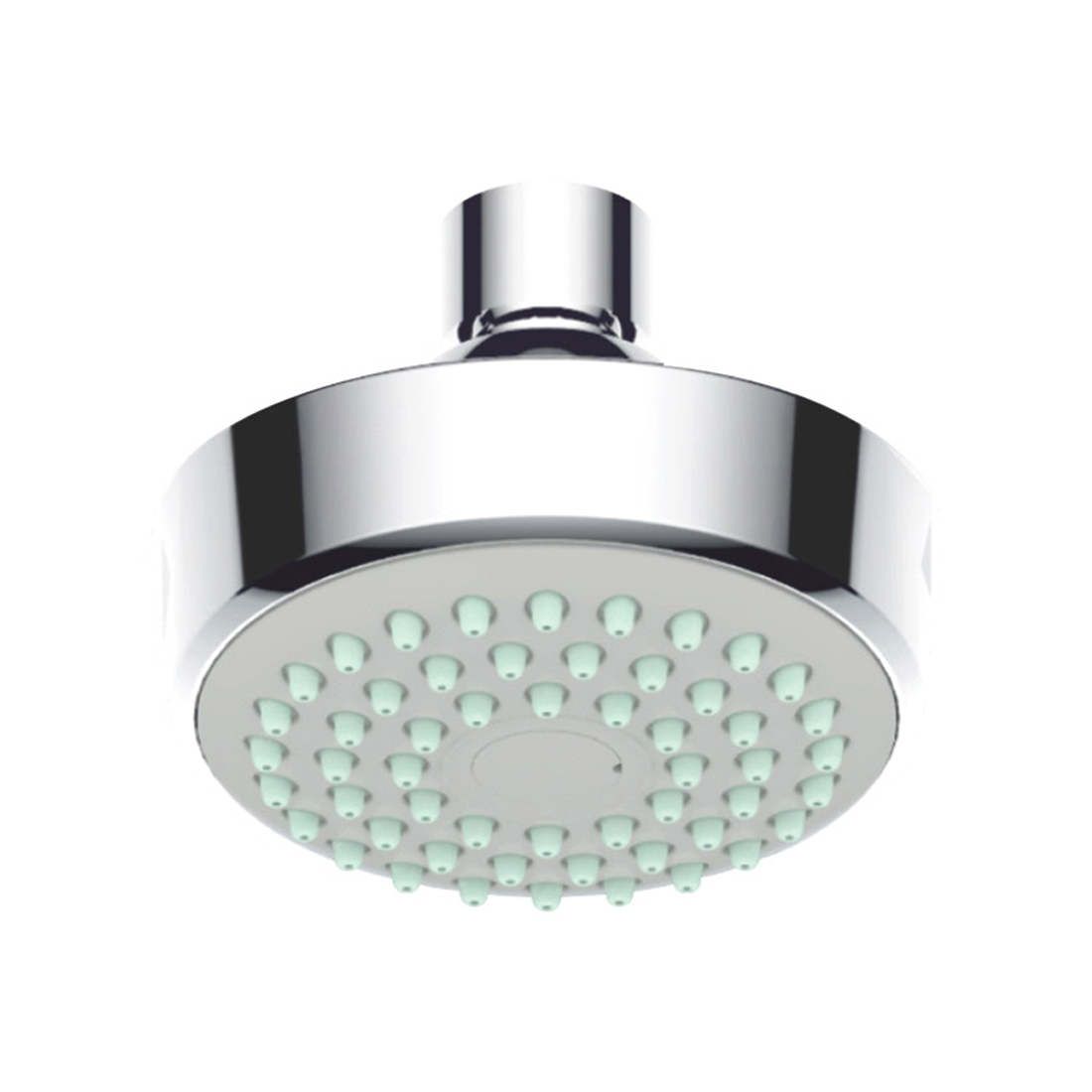 Kerovit KA550003 Single Function Overhead Shower