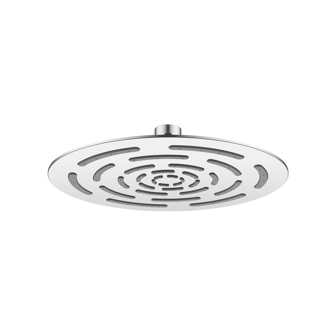 Kerovit KA570016 Ultrathin Round Overhead Rain Shower
