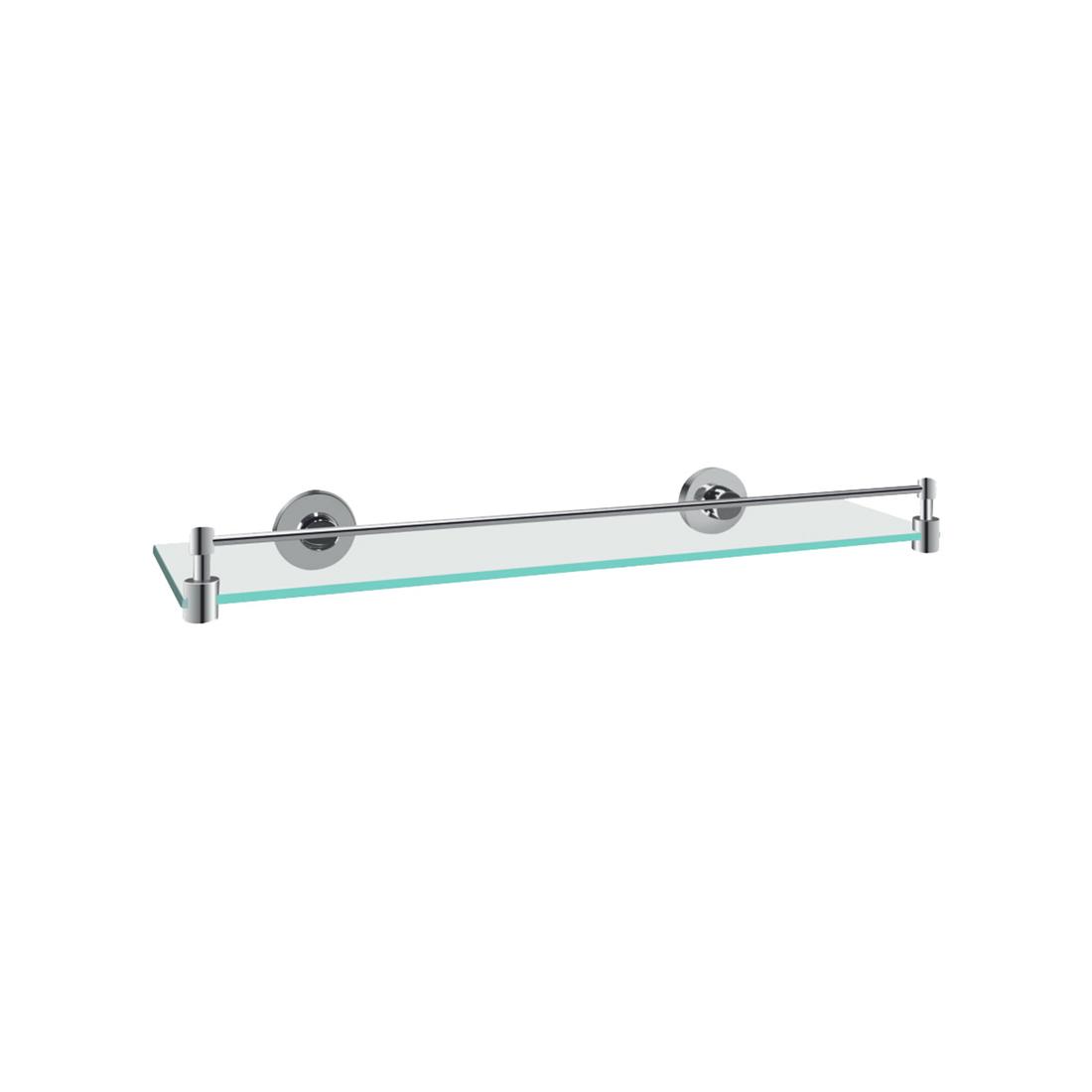 Kerovit KA930005 Round Range Glass Shelf