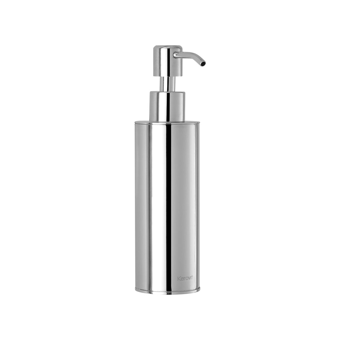 Kerovit KA930009 Round Range Soap Dispenser