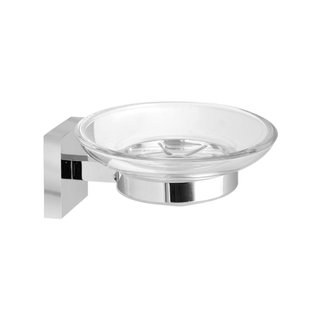 Kerovit KA990004 Square Range Soap Dish