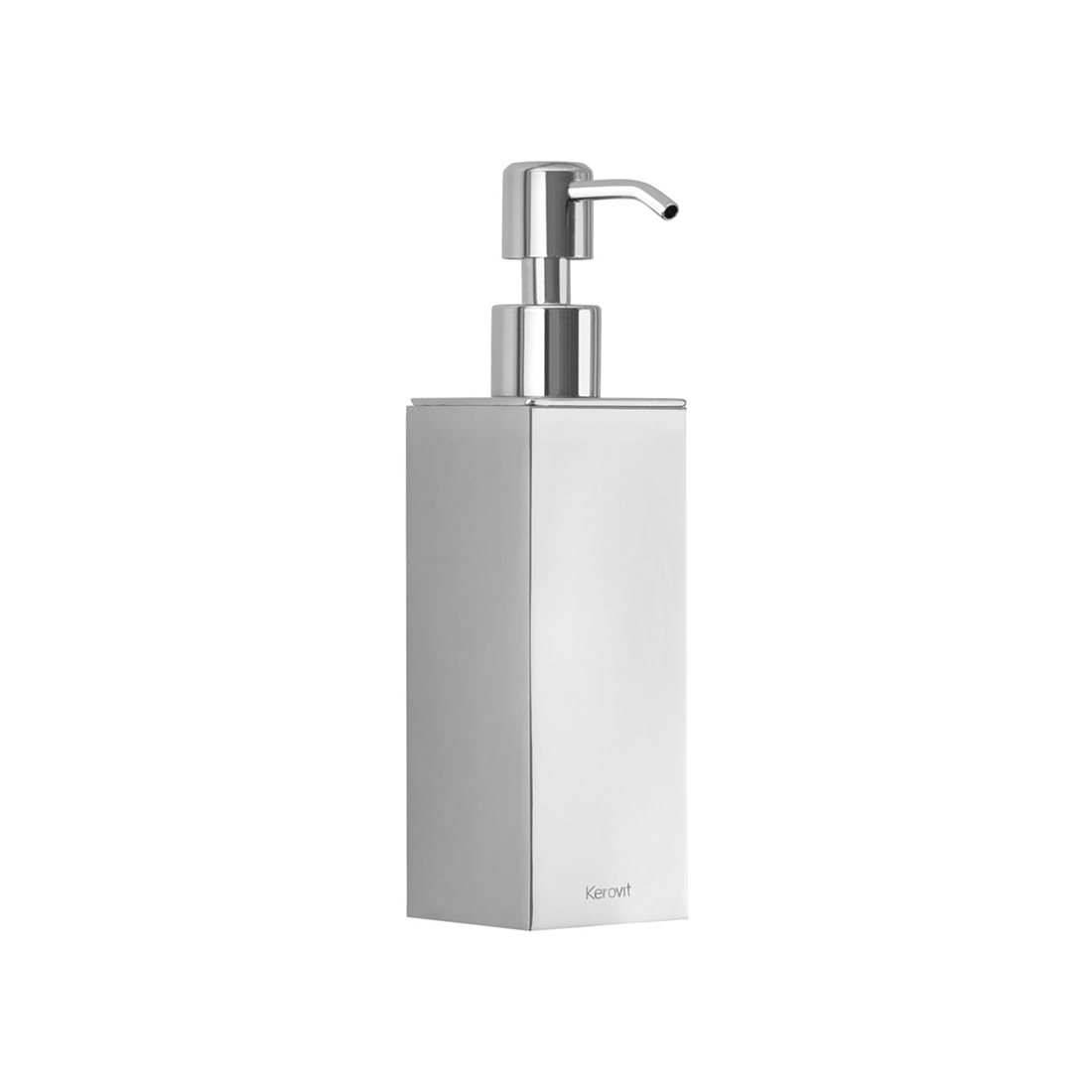 Kerovit KA990015 Square Range Soap Dispenser