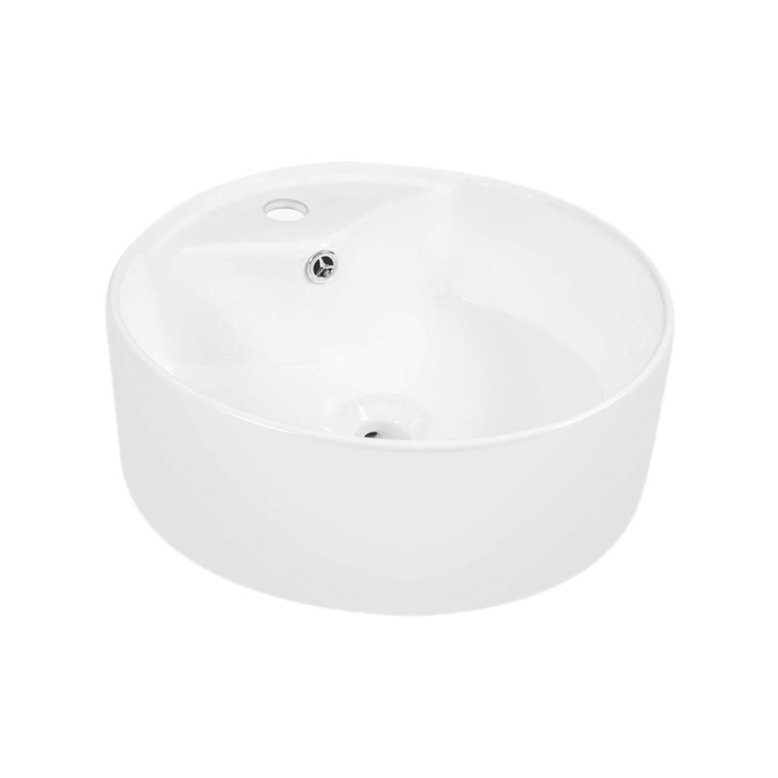 Kerovit Kaspar KB106 Counter Top Wash Basin