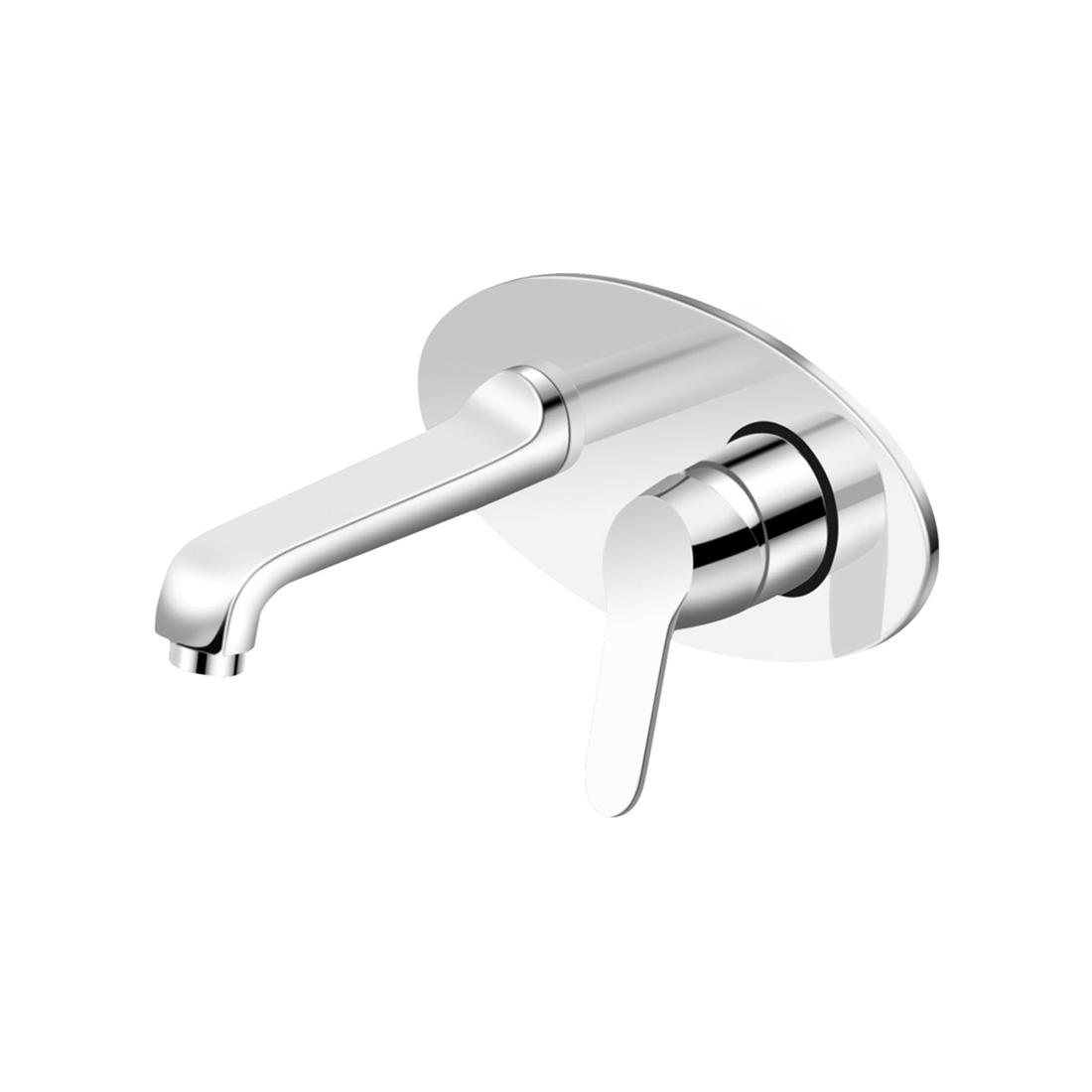 Kerovit Joy KB1511023 Single Lever Concealed Basin Mixer Trim