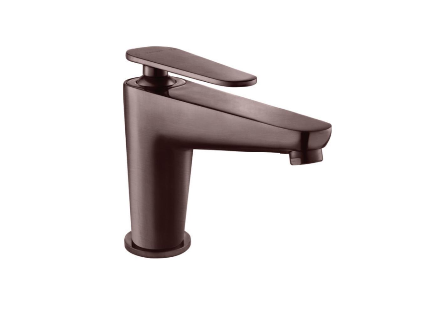 Aurum Arius KB2311010-ND-GMP Single Lever Basin Mixer Without Pop-Up