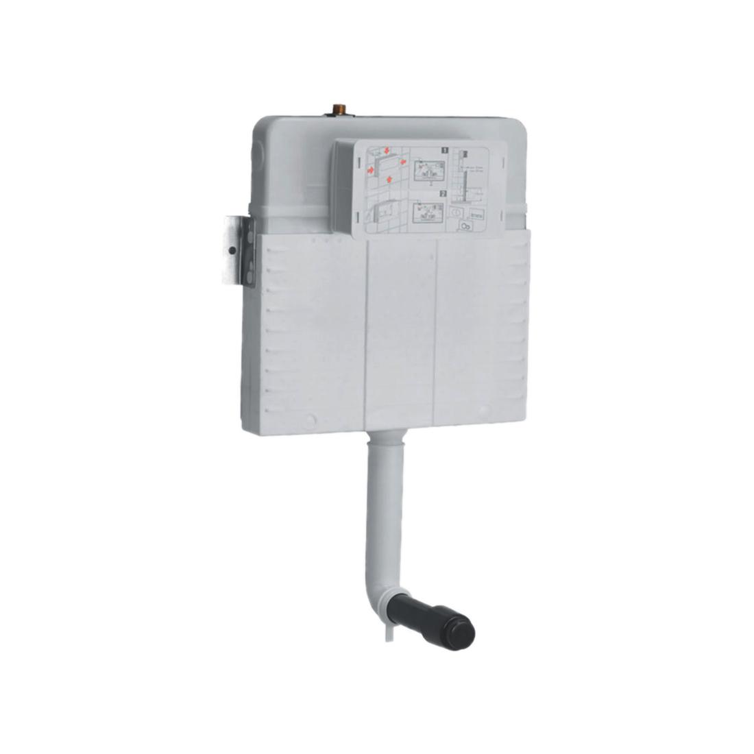 Kerovit Pro Micro KB51045 Concealed Cistern