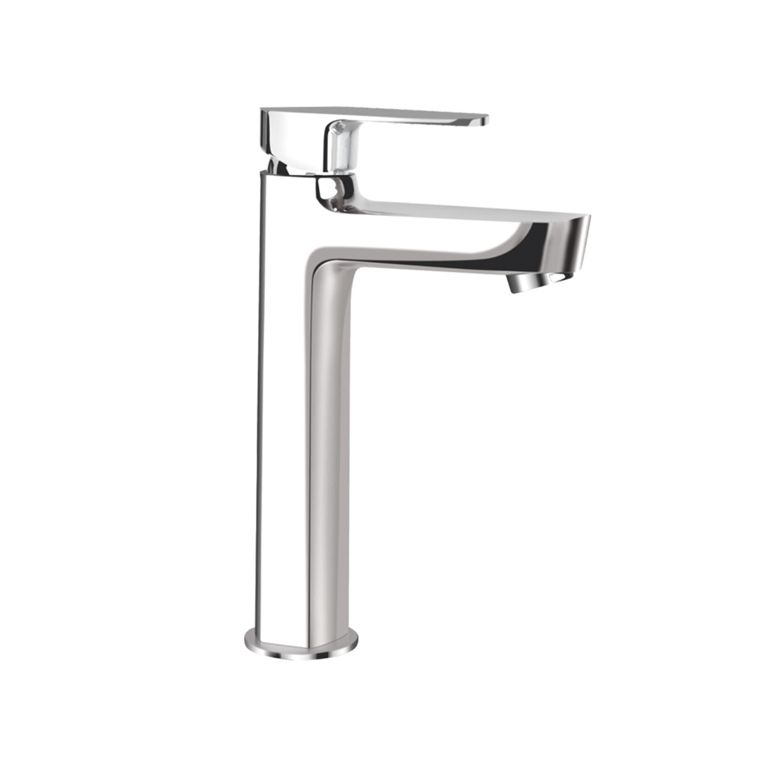 Kerovit Orion KB611011 Single Lever Tall Basin Mixer Without Pop-Up