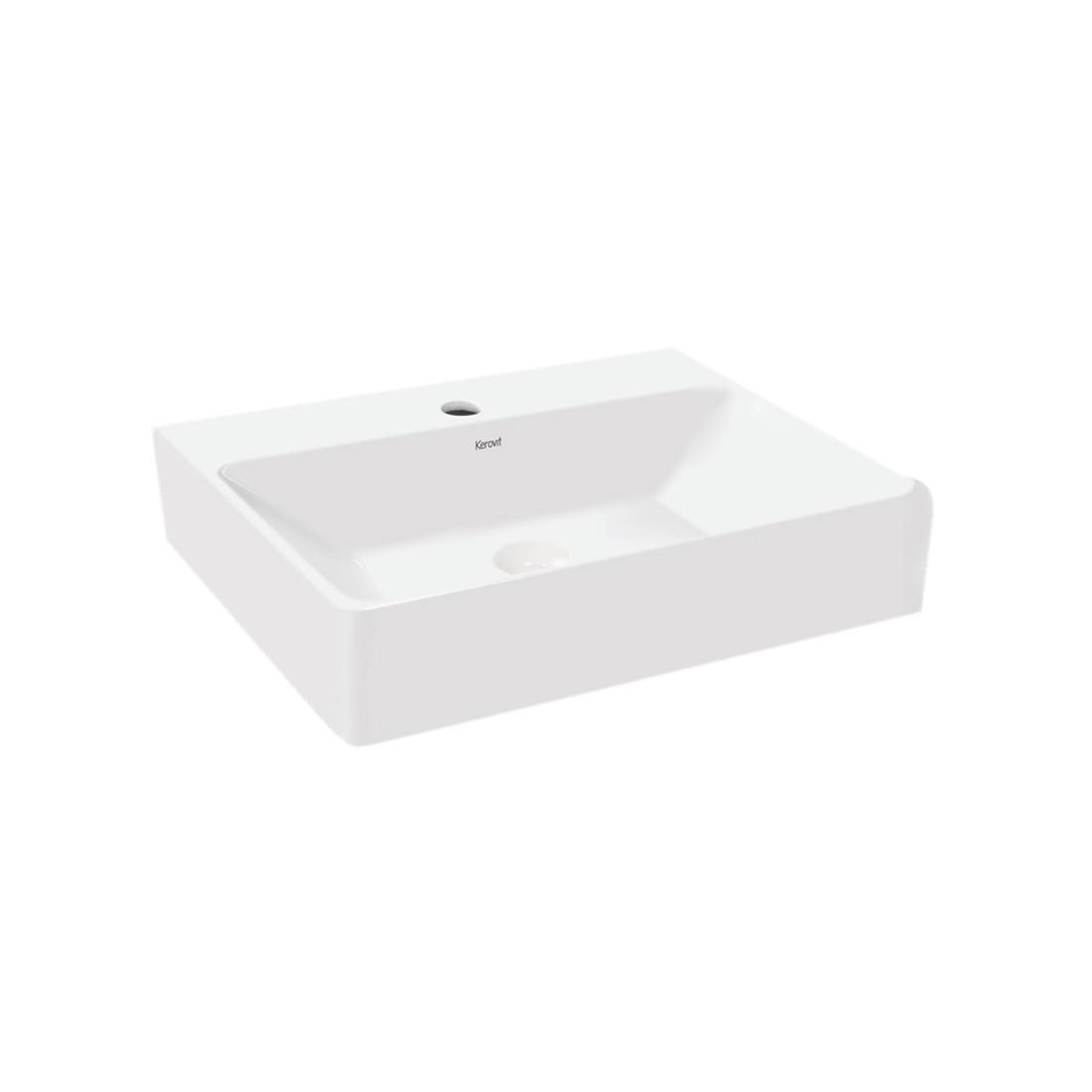 Kerovit Kacey KS204 Counter Top Wash Basin