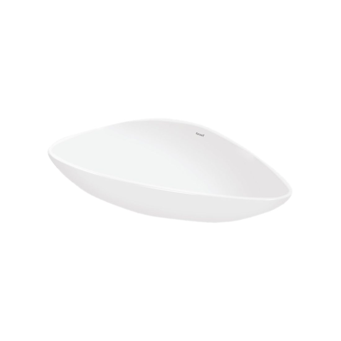 Kerovit Kimbra KS217 Counter Top Wash Basin