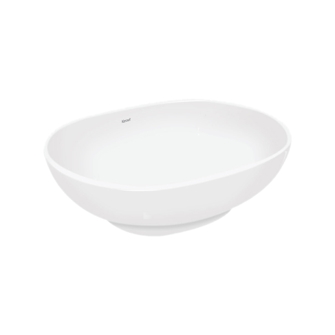 Kerovit Alpha KS227 Counter Top Wash Basin