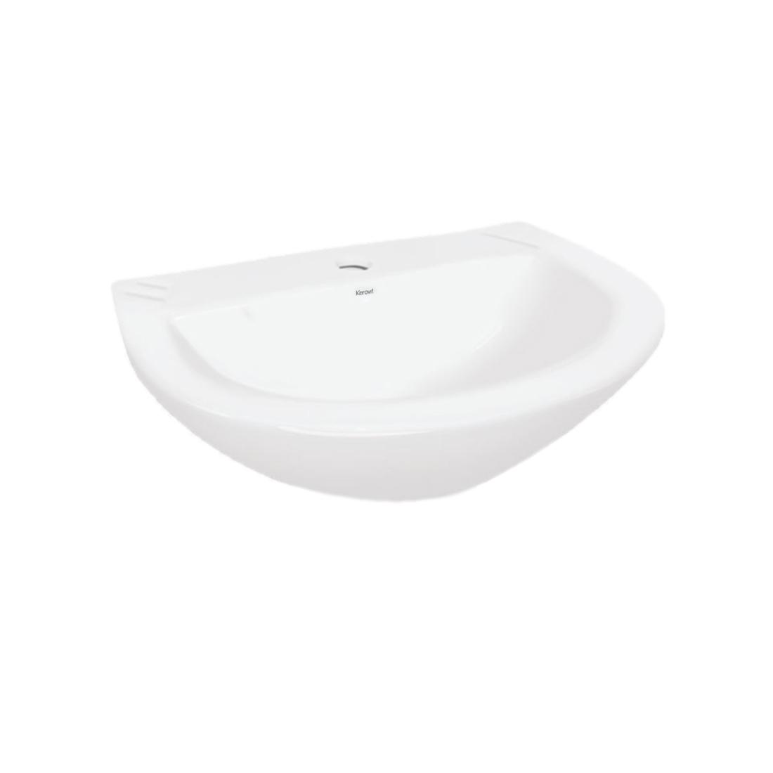 Kerovit Azelia KS237 Wash Basin