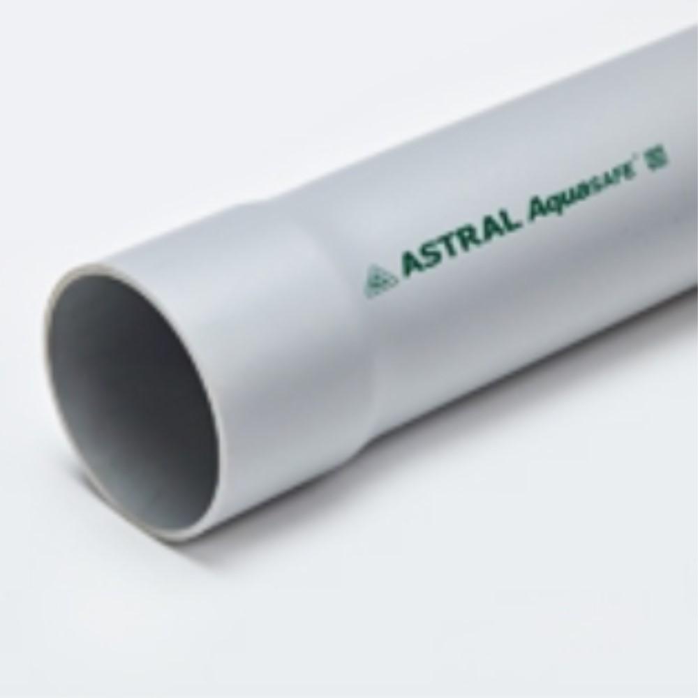 Ast  Pvc Pipe 40mm 1 1/4