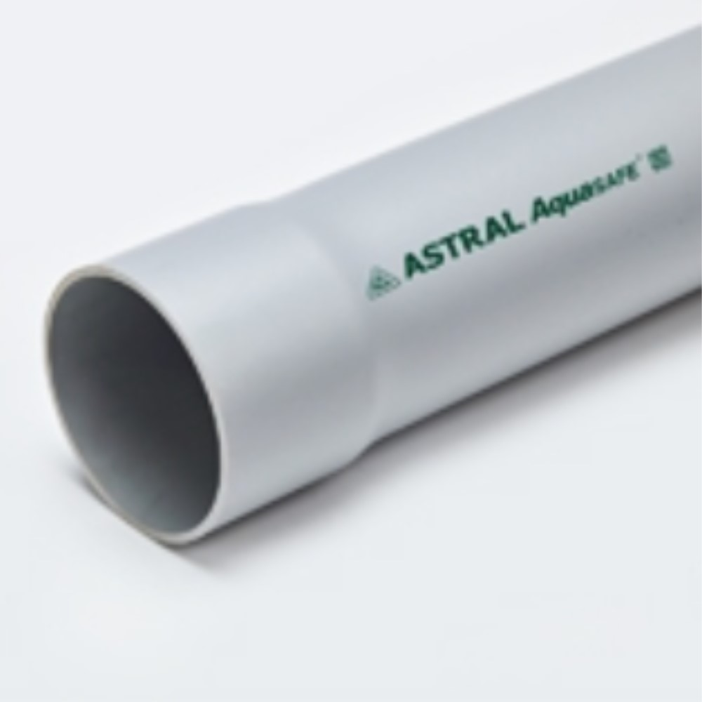 Ast  Pvc Pipe 50mm 1 1/2