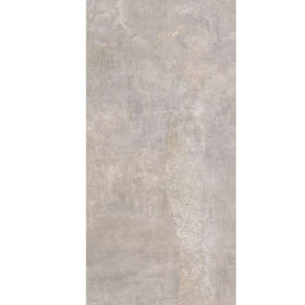 M GVT Indian Series M60120011 Bosch Grey Polished Glazed Vetrified Tiles - Matt