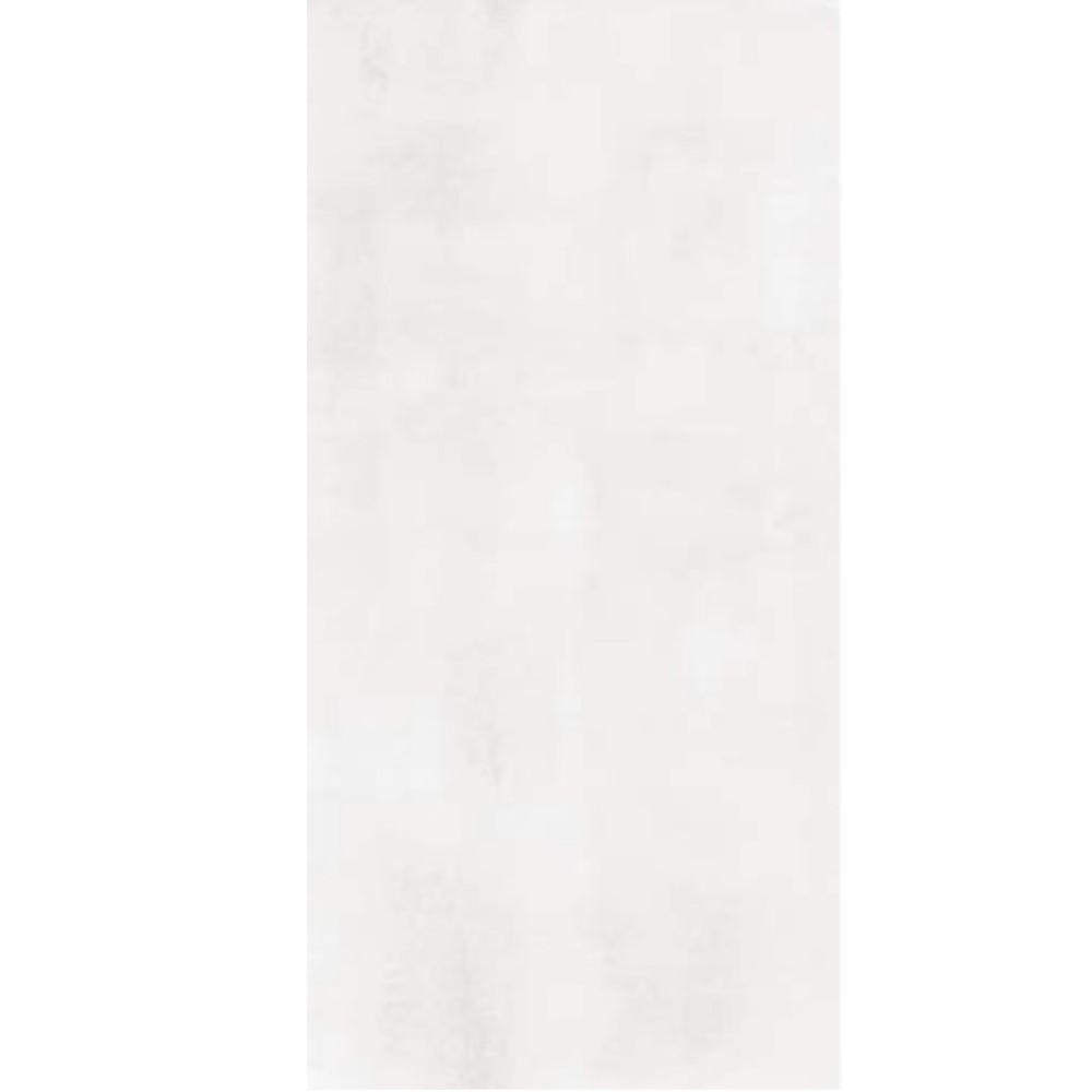 M GVT Indian Series M60120016 Carrington Bianco Polished Glazed Vetrified Tiles - Satin