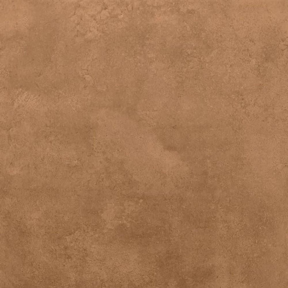 M GVT Indian Series M6060002 Boston Brown Polished Glazed Vetrified Tiles - Matt