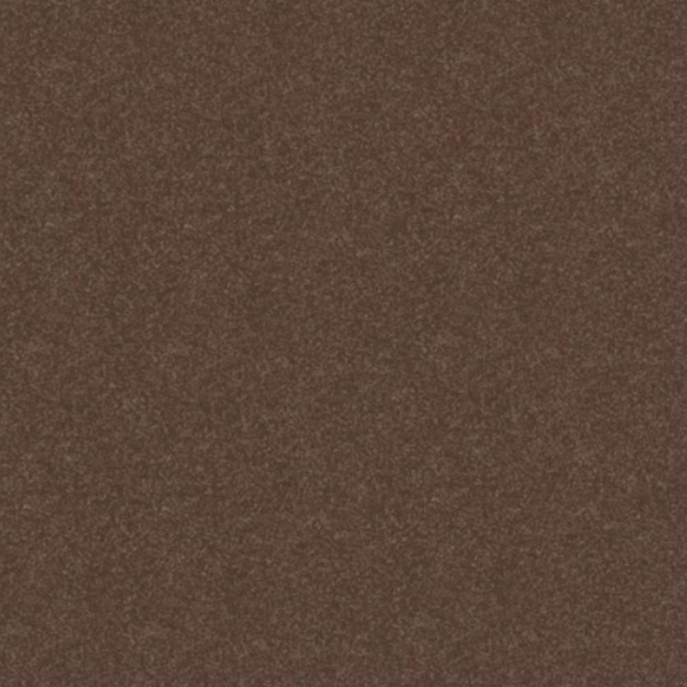 M GVT Indian Series M6060054 Argento Brown Polished Glazed Vetrified Tiles - Matt