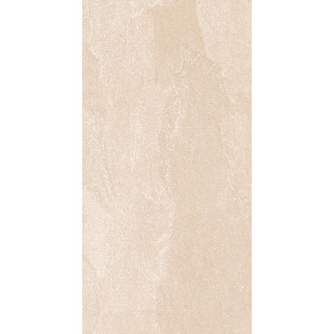 Nitco Nordic Cream N5002 Matte Glazed Vitrified Tile