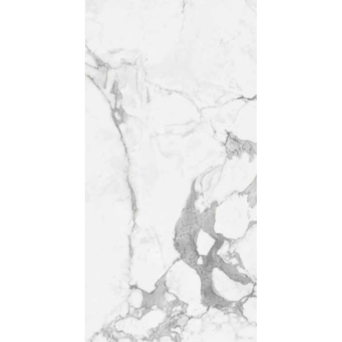Nitco Calacatta Bianco (Glossy) GVT
