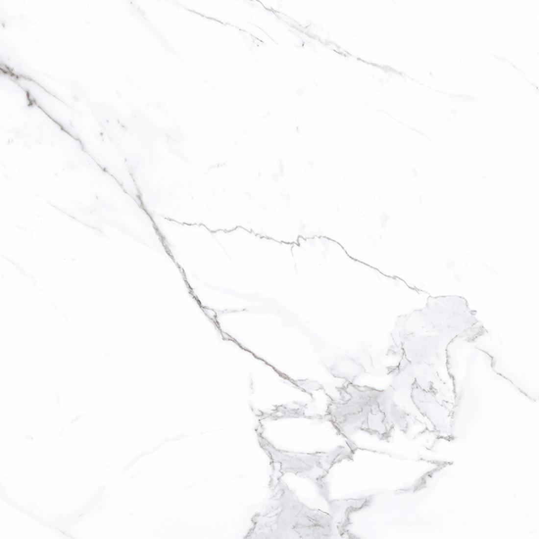 Nitco Aeon Calacatta N5308 Matte Glazed Vitrified Tile