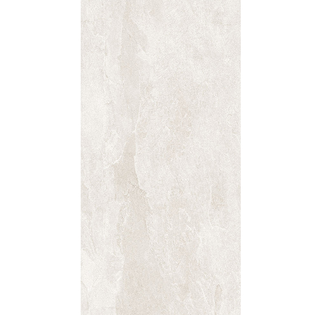 Nitco Nordic White N6901 Matte Glazed Vitrified Tile