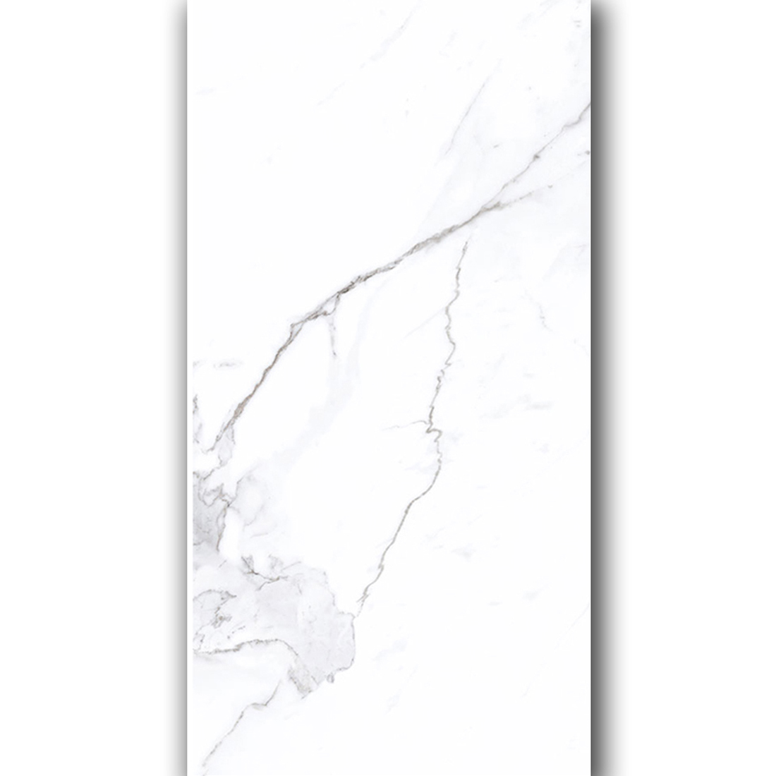 Nitco Aeon Calacatta N6908-IG Glossy Glazed Vitrified Tile