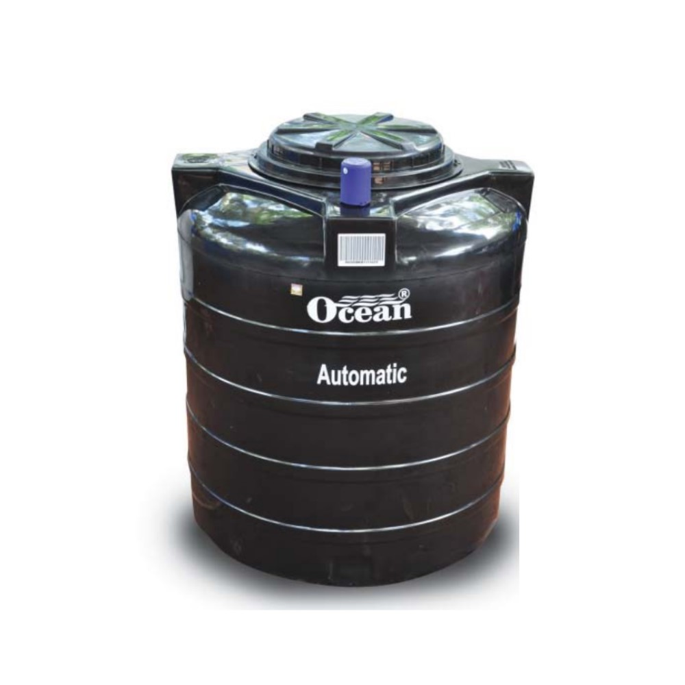 Ocean Automatic Water Tank1500LTR