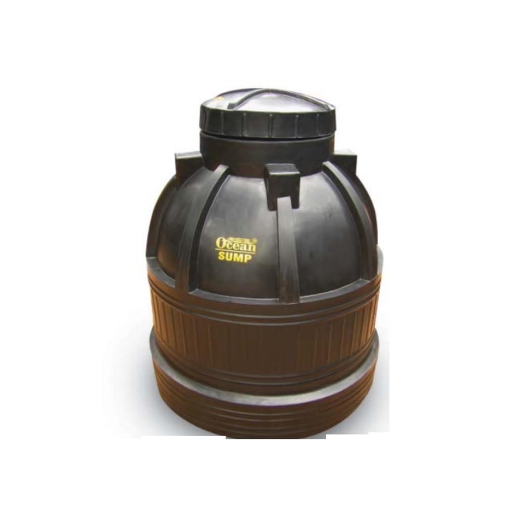 Ocean Sump Water Tank 3000LTR